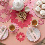 طاولة رومانسية - 2083