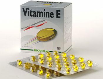 اين يوجد فيتامين e اي E وماهي فوائد هذا الفيتامين