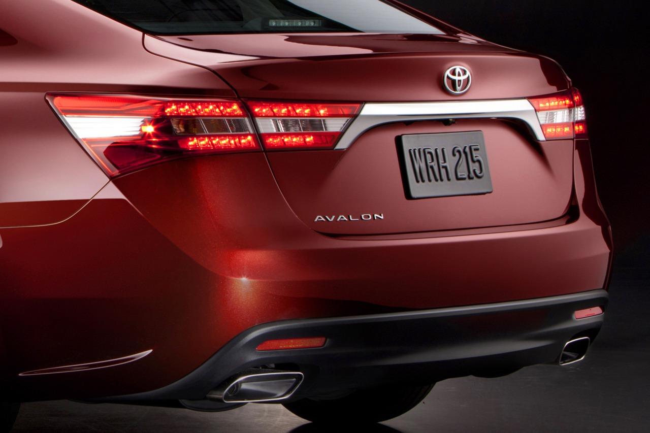اسعار صور أفلون الجديدة Toyota 2013-Toyota-Avalon-142-1.jpg