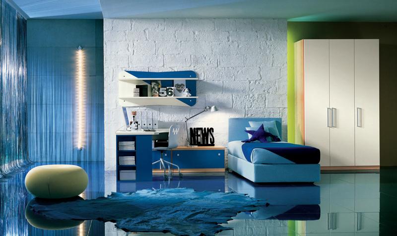 غرف نوم فردية جديدة | المرسال