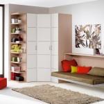 غرفة نوم شباب جميلة - 2280