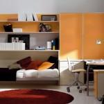 فكرة جديدة لغرفة نوم شباب - 2274