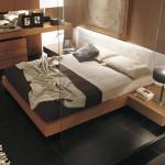Italian Modern bedrooms