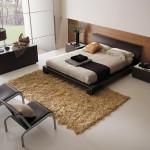 تصميم كامل لغرفة نوم حديثة