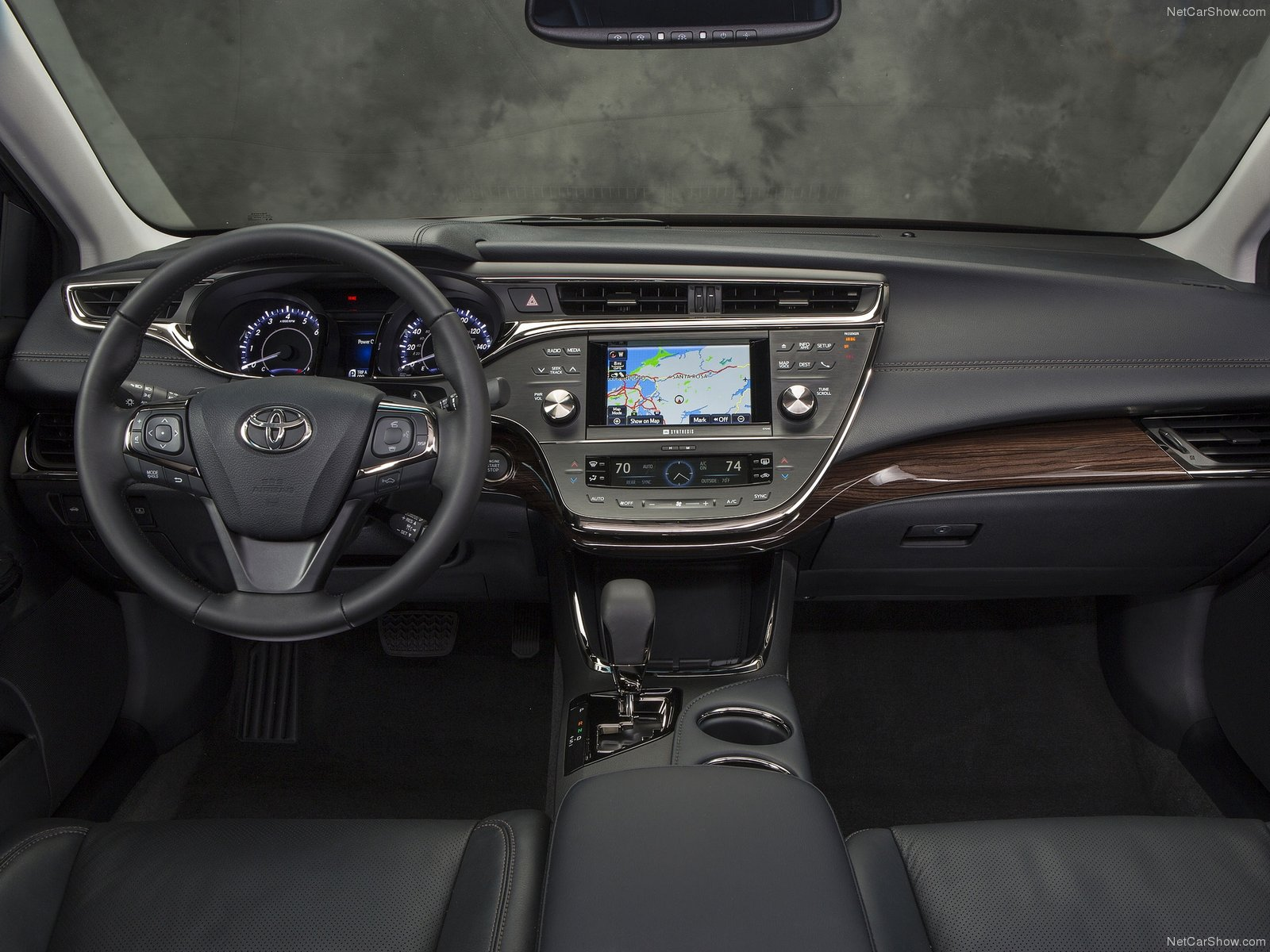 اسعار صور أفلون الجديدة Toyota Toyota-Avalon_2013_1600x1200_wallpaper_19.jpg