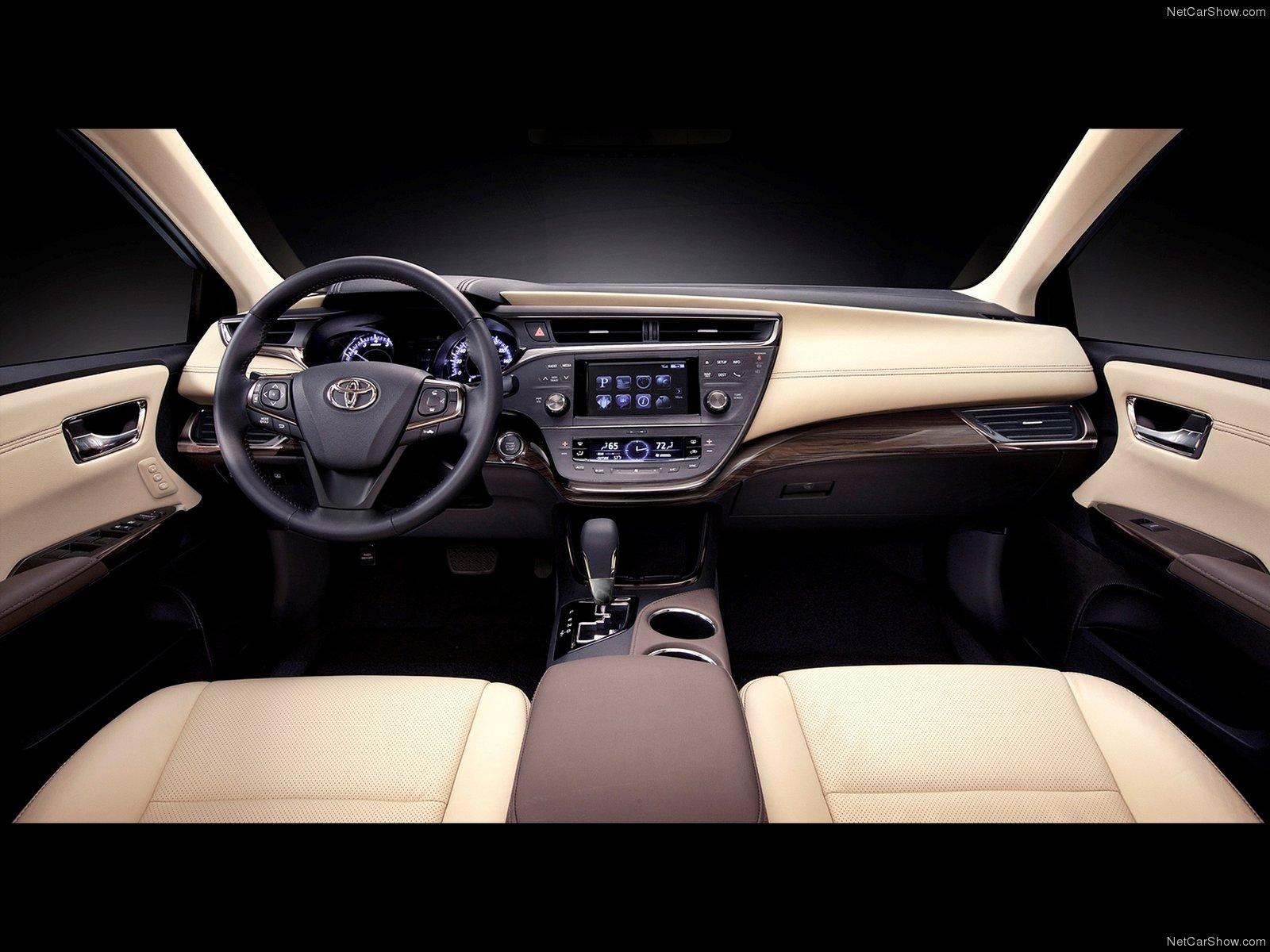 اسعار صور أفلون الجديدة Toyota Toyota-Avalon_2013_1600x1200_wallpaper_2a.jpg