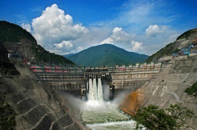 Xiaowan-Dam