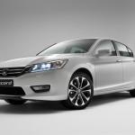 صور و اسعار و فئات اكورد Honda Accord 2013