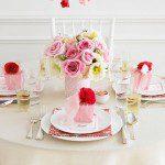 طاولة رومانسية للزوجين - 2086