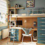 ديكور غرف صغيرة - 2110