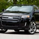 Ford Edge 2013 - 3287