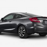 سيفيك كوبيه 2013 Honda Civic Coupe