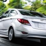 صور و اسعار هيونداي اكسنت Hyundai Accent 2013