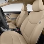 Hyundai Elantra GLS Sedan 2013