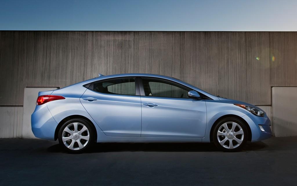 صور و اسعار النترا 2013 - Hyundai Elantra