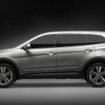 سنتافي مقاس طويل 2013 Hyundai Santa Fe - 3692