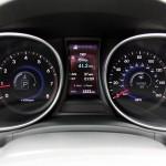 شكل طبلون سنتافي 2013 Hyundai Santa Fe