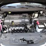 مكينة او محرك جيلي Geely EC7 - 2013