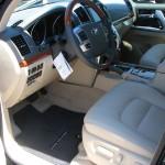صورة المقاعد الامامية اللون بيج - 2929