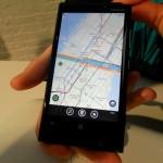نظام الخرائط في جوال نوكيا لوميا Nokia Lumia 920