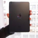 شكل الايباد ميني من الخلف Apple iPad mini - 3902