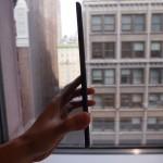 نحف و سماكة أيباد ميني الجديد Apple iPad mini