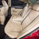 المقاعد الخلفية سيفيك Honda Civic 2013