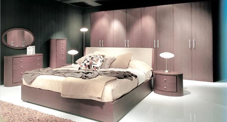 غرفة نوم خربزي | المرسال