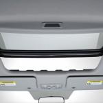 شكل فتحة سقف هوندا سيفيك Honda Civic 2013