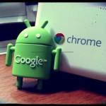 لاب توب جوجل الجديد كروم بوك بيكسل Chromebook Pixel