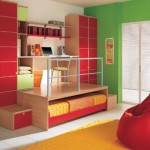 تصميم غرفة أطفال