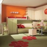فكرة غرفة نوم للطفل