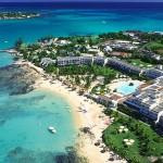 المنتجعات السياحية في جزيرة موريشيوس