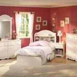 افخم و احدث غرفة نوم للبنات باللون الوردي و السكري