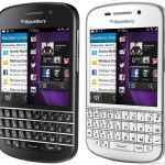 BlackBerry Q10 - 3101