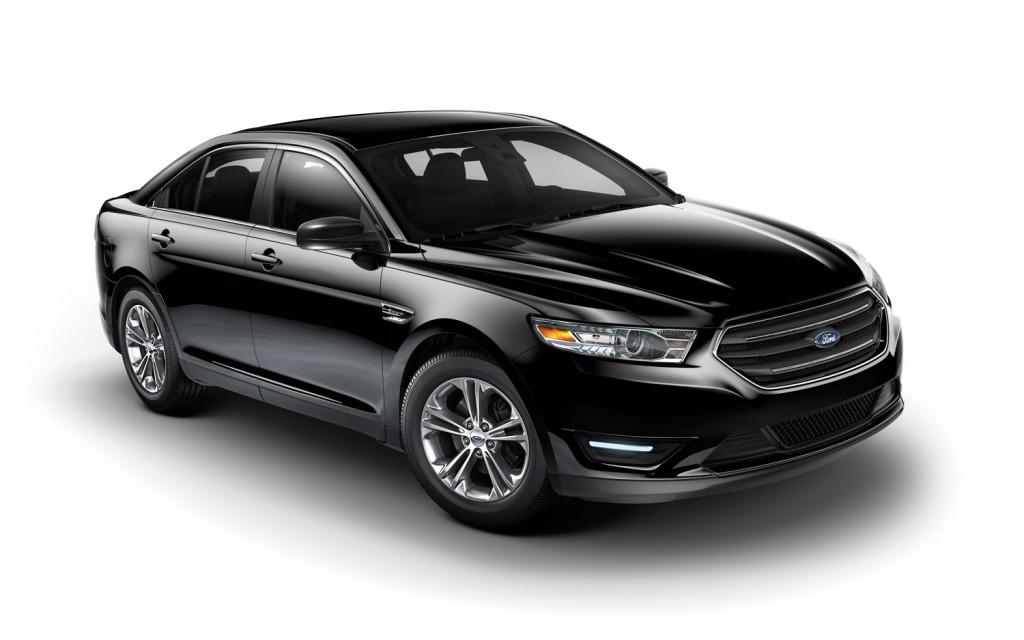 اسعار و صور و مواصفات فورد توروس Taurus 2013 المرسال