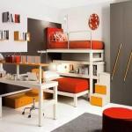 تصميم جديد و حديث لغرف الأطفال