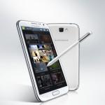 اسعار و صور جهاز جالكسي نوت تو الجديد Galaxy Note 2
