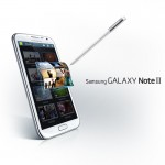 Galaxy Note II - 3322