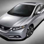 صور و فئات و اسعار هوندا سيفيك Honda Civic 2013