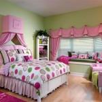 افكار تصميم غرف نوم للبنات