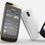 Nokia Asha 310 - 3233
