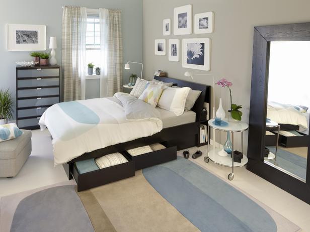 غرف نوم ايكيا الجديدة المرسال