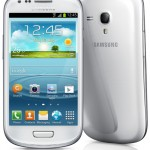 Samsung Galaxy S3 Mini - 3754