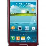 جهاز جالكسي بيبي اس ثري اللون عودي  Samsung Galaxy S3 mini - 3760