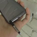 قلم جلكسي نوت 2 الجديد