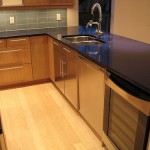 تصميم رائع لمطبخ صغير