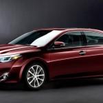 صور و فئات و اسعار افالون 2013 - Toyota Avalon