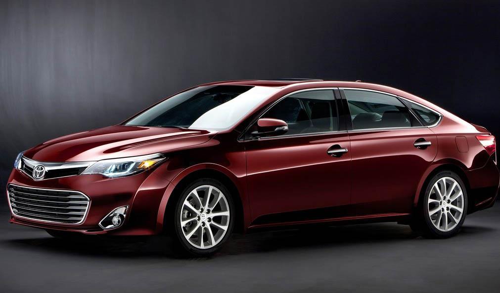 Toyota Lakewood Nj >> صور و فئات و اسعار افالون 2013 - Toyota Avalon   المرسال