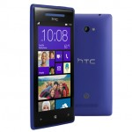 جوال HTC x8 بنظام Windows Phone